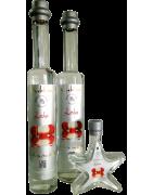 Alcools, eaux de vie, liqueur, colis alcools - Colis letchis reunion