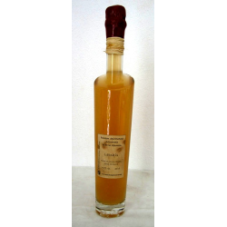 Rhum arrangé Effilée 35 cl...