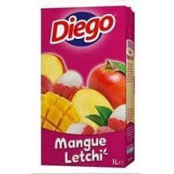 Jus de fruits Diego Mangue...