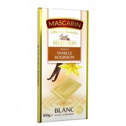 Chocolat Mascarin Fondant...