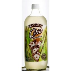 Sirop Mascarin Coco 1 litre