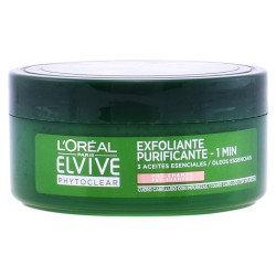 ELVIVE PHYTOCLEAR ANTICASPA masque pre-champú 150 ml