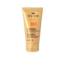 NUXE SUN crème fondante haute protection SPF50 50 ml