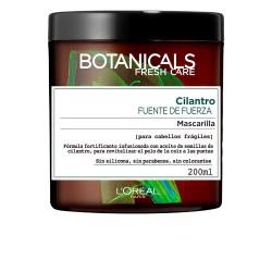 BOTANICALS CILANTRO FUENTE DE FUERZA masque 200 ml