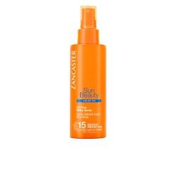 SUN BEAUTY oil free milky spray SPF15 150 ml