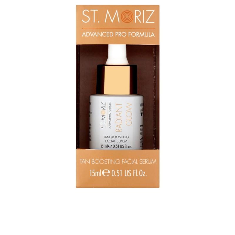 ADVANCED PRO FORMULA tan boosting facial serum 30 ml
