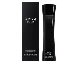 ARMANI CODE POUR HOMME après rasage lotion 100 ml