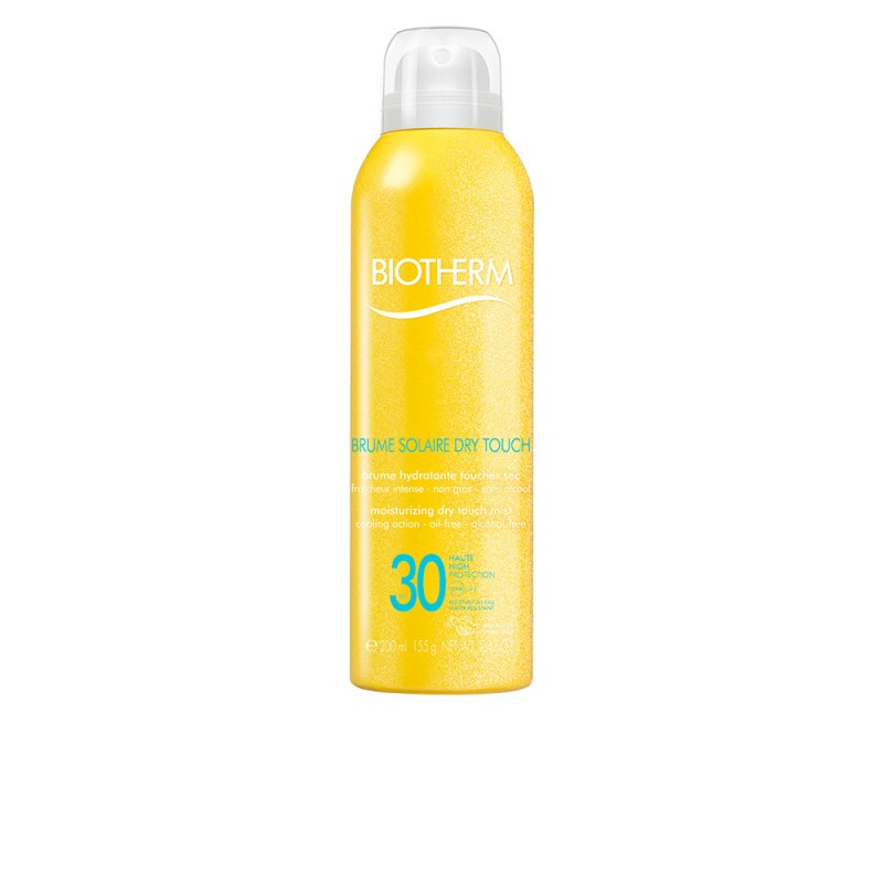 SUN BRUME SOLAIRE dry touch brume hydratante SPF30 200 ml