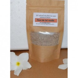 Fleur de sel de la Réunion...