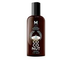 COCONUT suntan oil dark tanning SPF6 100 ml