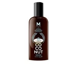 COCONUT suntan oil dark tanning SPF15 100 ml