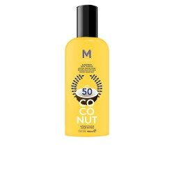 COCONUT sunscreen dark tanning SPF50 100 ml