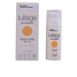 ACNEXPERT fluido solar SPF15 piel mixta-grasa 50 ml
