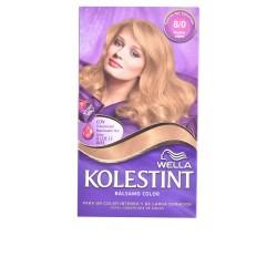 KOLESTINT tinte balsamo color 80 rubio claro