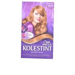 KOLESTINT tinte balsamo color 873 rubio miel