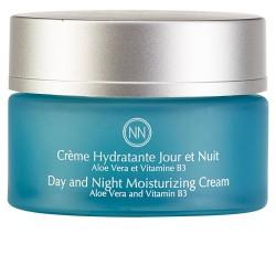 INNOSOURCE crème hydratante jour et nuit 50 ml