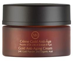 INNOR crème gold anti-âge 50 ml