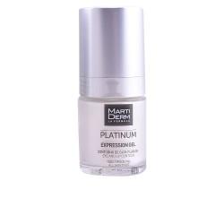 PLATINUM EXPRESSION eyes & lips contour gel 15 ml