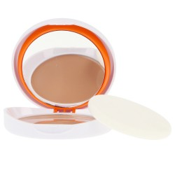COLOR COMPACTO SPF50 brown 10 gr