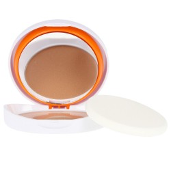 COLOR COMPACTO OIL FREE SPF50 brown 10 gr
