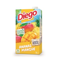 Jus de fruits Diego Mangue...