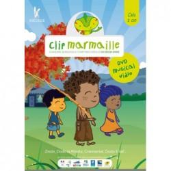 livre Chansons Marmaille -...