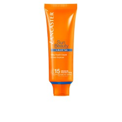 SUN BEAUTY silky touch face cream SPF15 50 ml