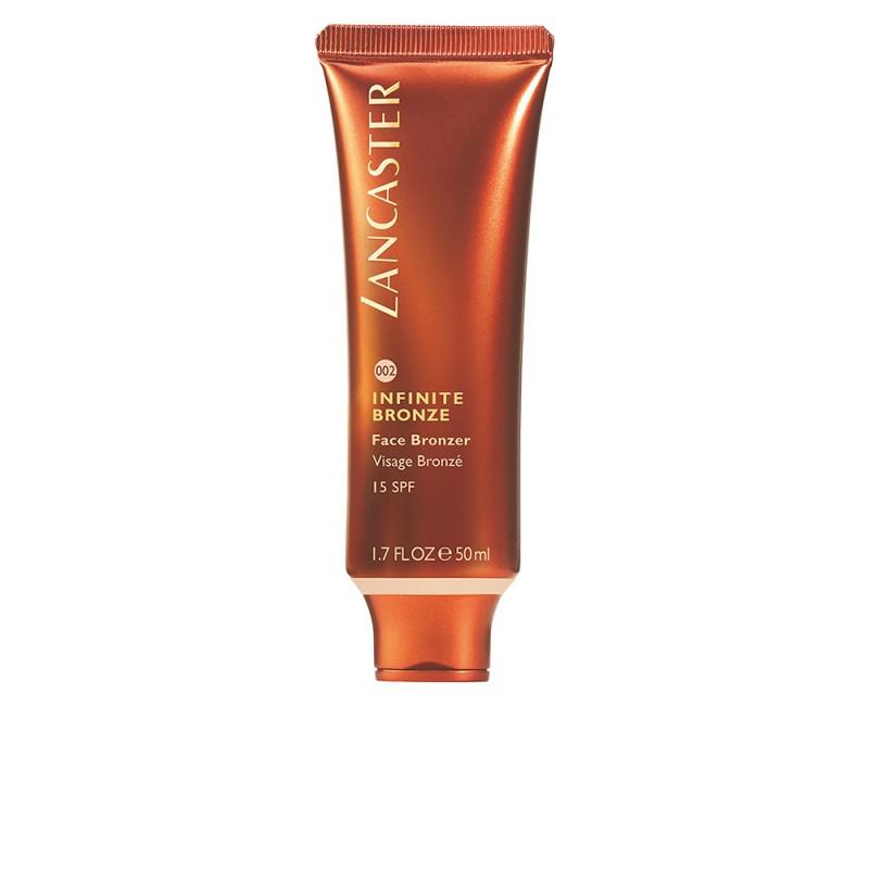 INFINITE BRONZE face bronzer SPF15 - sunny 50 ml