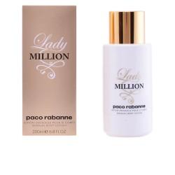 LADY MILLION lotion pour le corps 200 ml