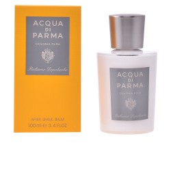 eau de cologne PURA after shave balm 100 ml