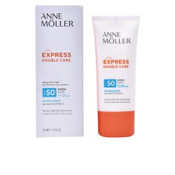 EXPRESS DOUBLE CARE ultra light fluid SPF50 50 ml
