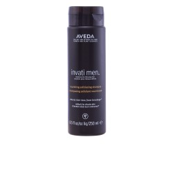 INVATI MEN exfoliating shampoo retail 250 ml