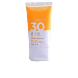 SOLAIRE crème toucher sec SPF30 50 ml