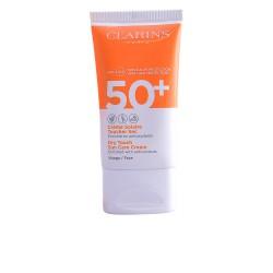 SOLAIRE crème toucher sec SPF50 50 ml