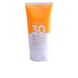 SOLAIRE gel en huile SPF30 150 ml
