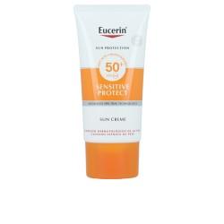 SENSITIVE PROTECT sun cream dry skin SPF50+ 50 ml