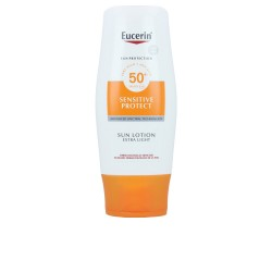 SENSITIVE PROTECT sun lotion extra light SPF50+ 150 ml