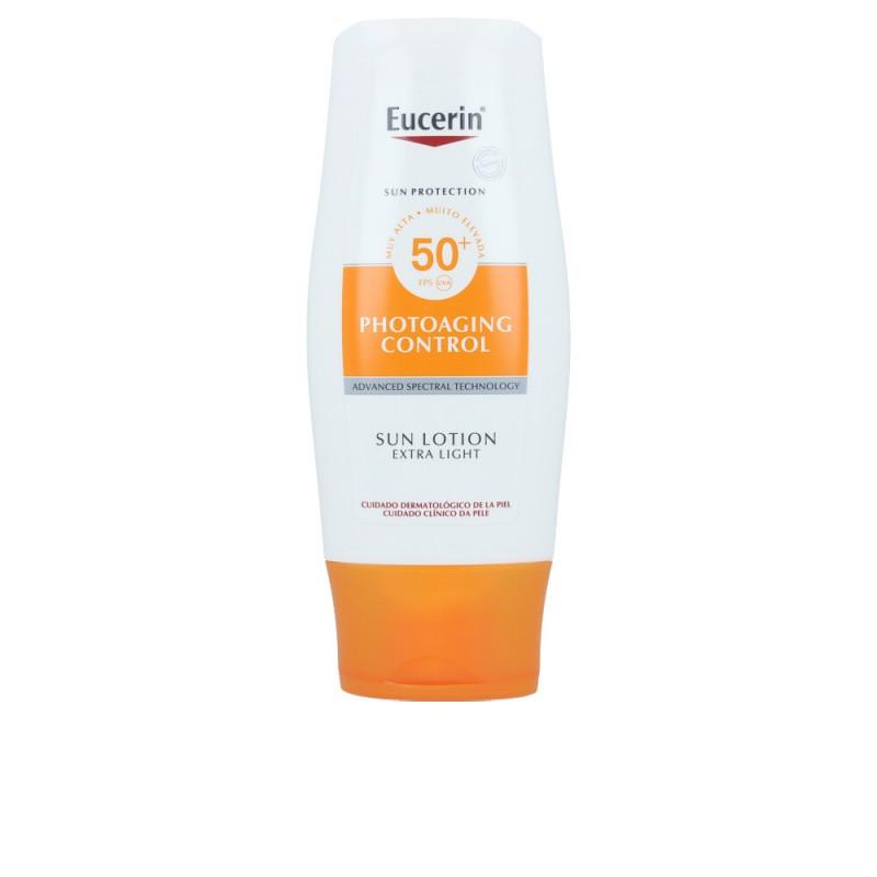 PHOTOAGING CONTROL sun lotion extra light SPF50+150 ml