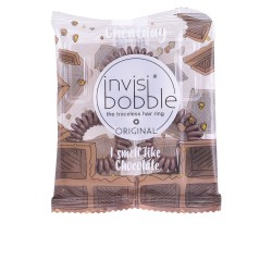 INVISIBOBBLE CHEAT DAY crazy for chocolate 3 pz
