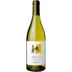 VINO BLANCO ENATE CHARDONNAY 234 Vino Blanco de origen Somontano elaborado con uvas Chardonnay y criado en botella durante 6 me