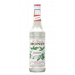 Sirope Jazmin MoninSirope Monin Jazmin es de color blanco ligeramente nublado Tiene aroma a jazmin fresco y un delicado sabor d