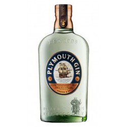 GINEBRA PLYMOUTHLa Ginebra Plymouth se comenzo a elaborar en Plymouth en 1793Se obtiene a traves de la destilacion tradicional