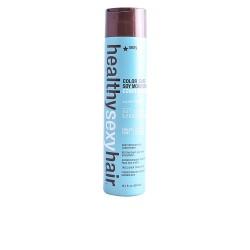 HEALTHY SEXYHAIR soy moisturizing conditioner 300 ml