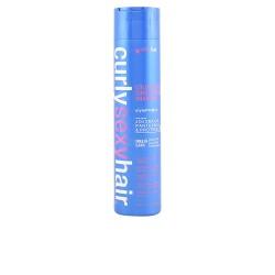 CURLY SEXYHAIR curl defining shampoo 300 ml