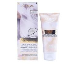 AGE PERFECT crema embellecedora con color 01 blanco perla