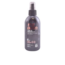 TAN & PROTECT INTENSIFYING spray SPF6 150 ml