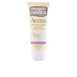 AVENA crema manos hidratante tubo 75 ml