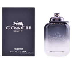 COACH FOR MEN edt vaporisateur 100 ml