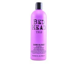 BED HEAD DUMB BLONDE reconstructor 750 ml