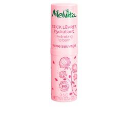 NECTAR DE ROSES stick lèvres hydratant 3,5 gr